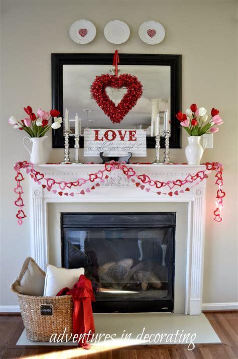 valentines day home decor ideas  win   hearts