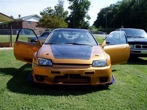 1994 Honda Civic Ex  Si Custom For Sale