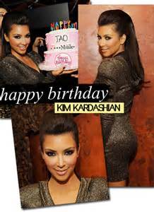 Happy Birthday Kim Kardashian Meme