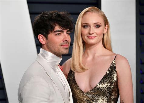Joe Jonas, Sophie Turner wed in Las Vegas | eNCA