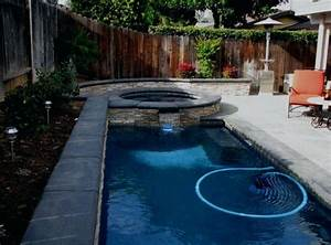 Small inground pools eurecipecom for Inground swimming pool designs ideas
