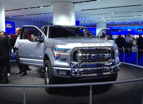 Ford Atlas 2020 by 2020 Ford Atlas Release Rumors Price Specs Engine