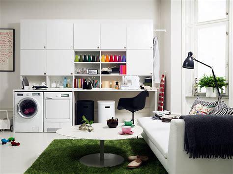Laundry Room Decorating Design Ideas