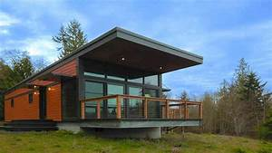 Modern Modular Homes Mid Century Modern Modular Homes ...