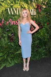 Peyton R List - Vanity Fair x Instagram Celebrate the New ...