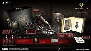 S Edition : are the order 1886 collector 39 s and premium editions worth buying game idealist ~ Gottalentnigeria.com Avis de Voitures