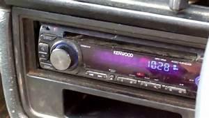 Suzuki Mini Truck Radio Project