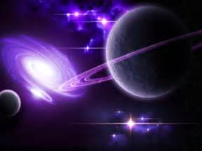 Space Galaxy Universe Planets
