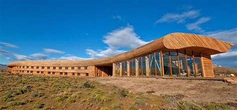 Hotel Tierra Patagonia by Hotel Tierra Patagonia Caz 250 Zegers Arquideas Arquideas