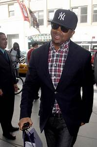 The-Dream Photos - Terius Youngdell Nash Shops in ...