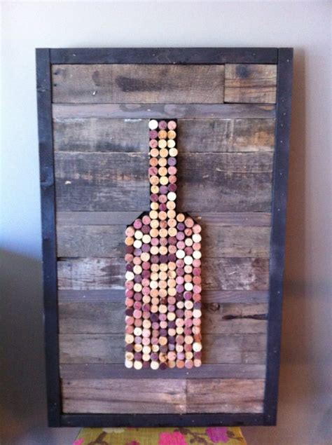 creative handmade wood wall art ideas