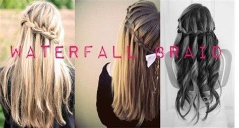 Cool Hairstyles To Do At Home by Creative Hairstyles That You Can Easily Do At Home 27