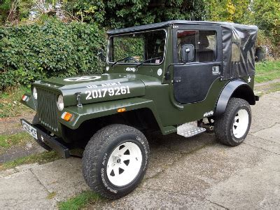 Jeep Kit Cars by Kent Kit Car Club