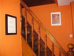 Quelle Peinture Pour Appuis De Fenetre : quelle couleur pour un couloir sans fenetre evtod ~ Premium-room.com Idées de Décoration