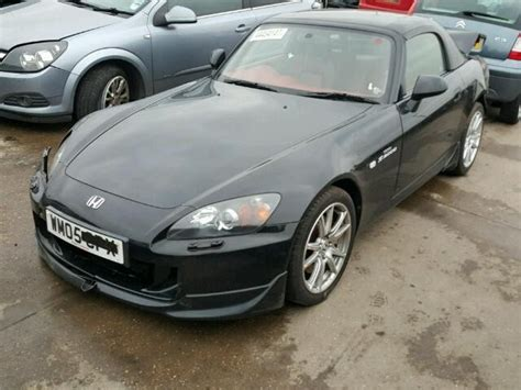 free online auto service manuals 2005 honda s2000 head up display honda s2000 manual alloys airbags engine breaking spares 2 door 2005