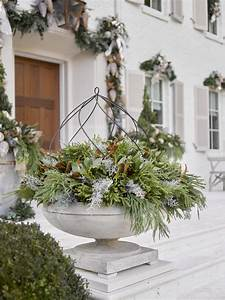 Outdoor, Holiday, Decorating, Home, For, The, Holidays, Showcase