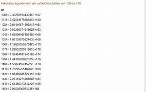 Zahl Pi Berechnen : euler phi funktion berechnen ~ Themetempest.com Abrechnung