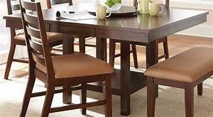 Eden, Dark, Cherry, Extendable, Square, Dining, Table, From, Steve, Silver, Ed400tc