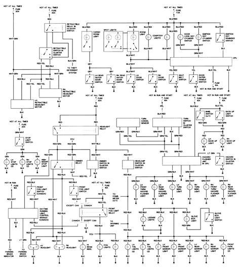 88 Mazda 323 Wiring Diagram by Wrg 4083 1993 Mazda Rx 7 Wiring Schematic