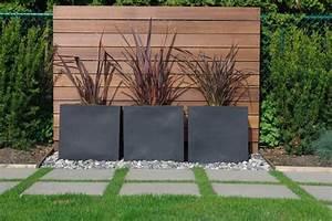 Gartenzaun Ideen Gestaltung : den sichtschutzzaun versch nern oder neu gestalten ~ Lizthompson.info Haus und Dekorationen