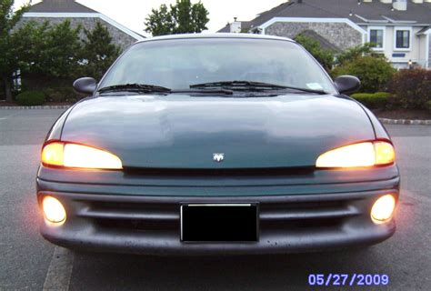 1993 Dodge Intrepid by Foreverrolling 1993 Dodge Intrepid Specs Photos