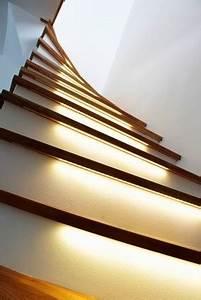 Treppe 4 Stufen Selber Bauen : treppen selber bauen mit led licht ~ Bigdaddyawards.com Haus und Dekorationen