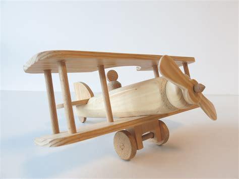 jeux de cuisine libre jouet en bois avion
