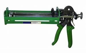 300ml Dual Epoxy Manual Applicator Gun