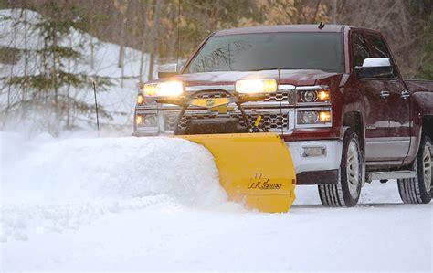 light duty truck plow best light duty snow plow iron blog
