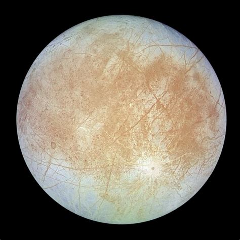 The Lure of Europa | The Planetary Society
