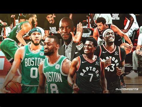 Boston Celtics vs Toronto Raptors Game 7 LIVE Watch along ...