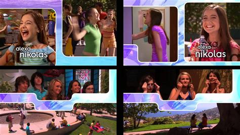 zoey 101 jamie spears lynn follow intro song