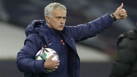 Jose Mourinho hails Tottenham as 'magnificent' after ...