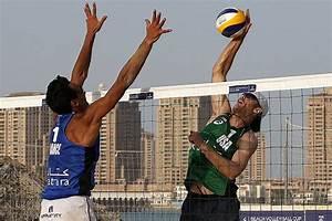 Four U.S. men's teams advance to quarterfinals in Qatar