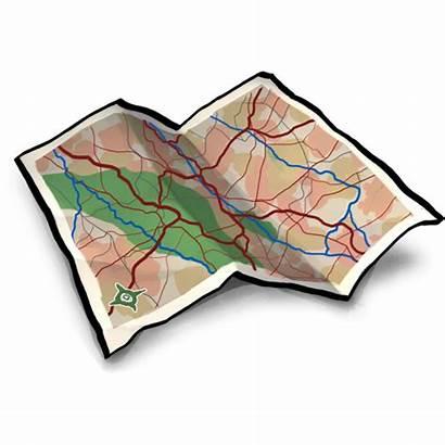 Map Icon Clipart Clipartpanda Treasure Terms