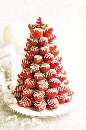 christmas fruit tree fun christmas food drinks