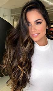 Gorgeous, Hair, Colour, Trends, For, 2021, Glam, Illuminated