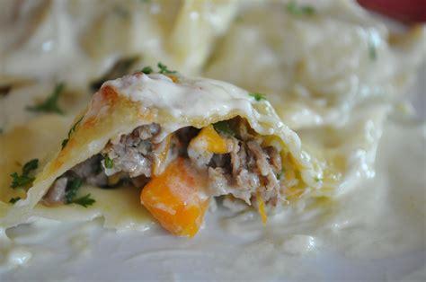 raviolis au boeuf sauce fromag 232 re cuisine avec du