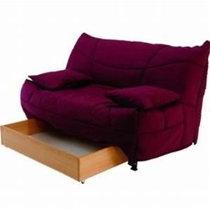 canape bz 2 places canape bz banquette bz 2 places bz With tapis couloir avec canape d appoint 2 places