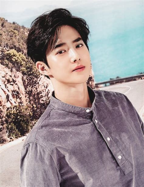 exo onehallyu appreciation exo suho vs got7 jinyoung celebrity