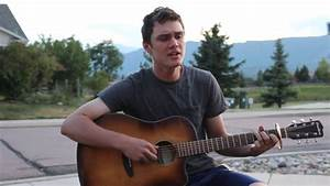 How Great Thou Art Cover (Joshua Hodgson) - YouTube