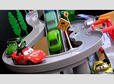 Tomica World Mountain Drive Playset from Takara Tomy Toys