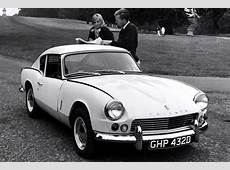Triumph GT6 Classic Car Review Honest John