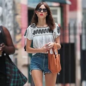 Décontracté Chic : alexa chung d contracte et boh me dans les rues de new york mode ~ Melissatoandfro.com Idées de Décoration