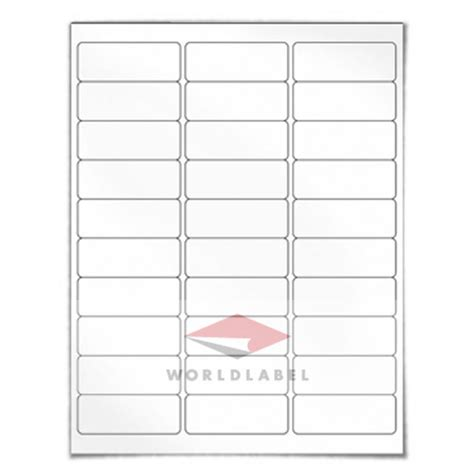 Templates Shipping Label 4 Per Sheet Wide Avery Avery 5168 Template Word Images