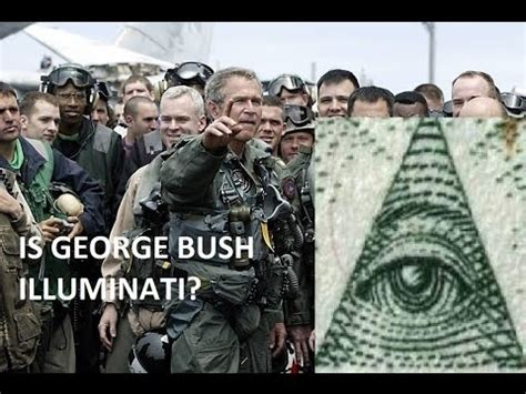 Illuminati Bush by Illuminati Confirmed Bush Did 9 11