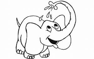 Dibujos Para Colorear Elefante Imagenes Wallpapers Dibujos Para Colorear Fondos Hd8914