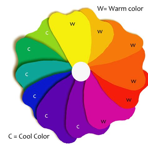 Warm Colors Bybecca