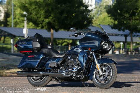 Harley Davidson Road Glide Ultra Image by 2016 Road Glide Ultra Ride Photos Motorcycle Usa