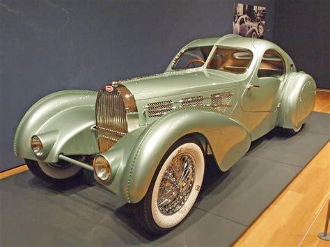 Antique Bugatti Cars by Bugatti Aerolithe Original Search Style Wheels